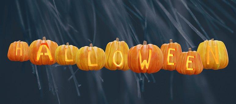 Happy Halloween, Glen Allen!
