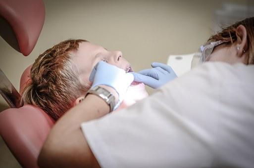 oral cancer screening Glen Allen dentist
